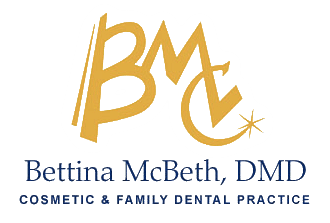 Bettina McBeth DMD Cosmetic and Family Dentist